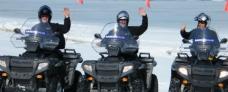 ATV i Kirkenes til grænsen - Hurtigruten - Ruby Rejser